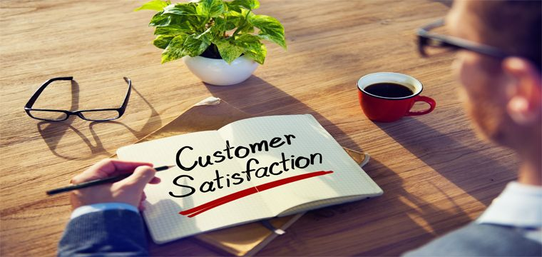 Employee Customer Satisfaction Survey Software