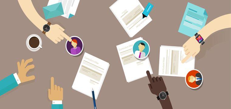 Employee Performance Evaluation Process