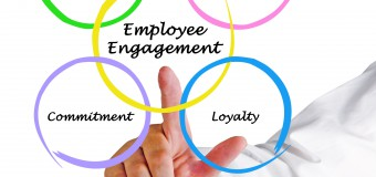 Employee engagement is crucial during the tough economic times