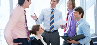 Employee Engagement Strategies – workplace morale and productivity boosting