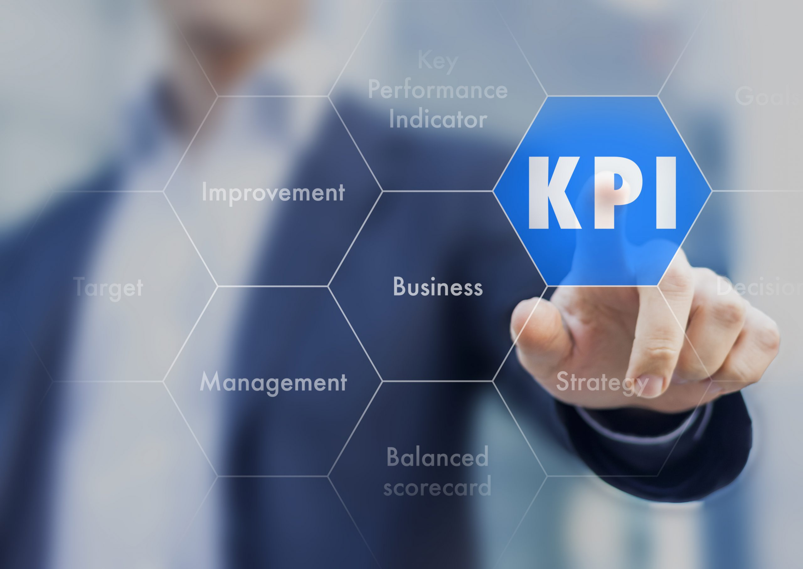 Using KPI Software to Simplify Business Decision Making
