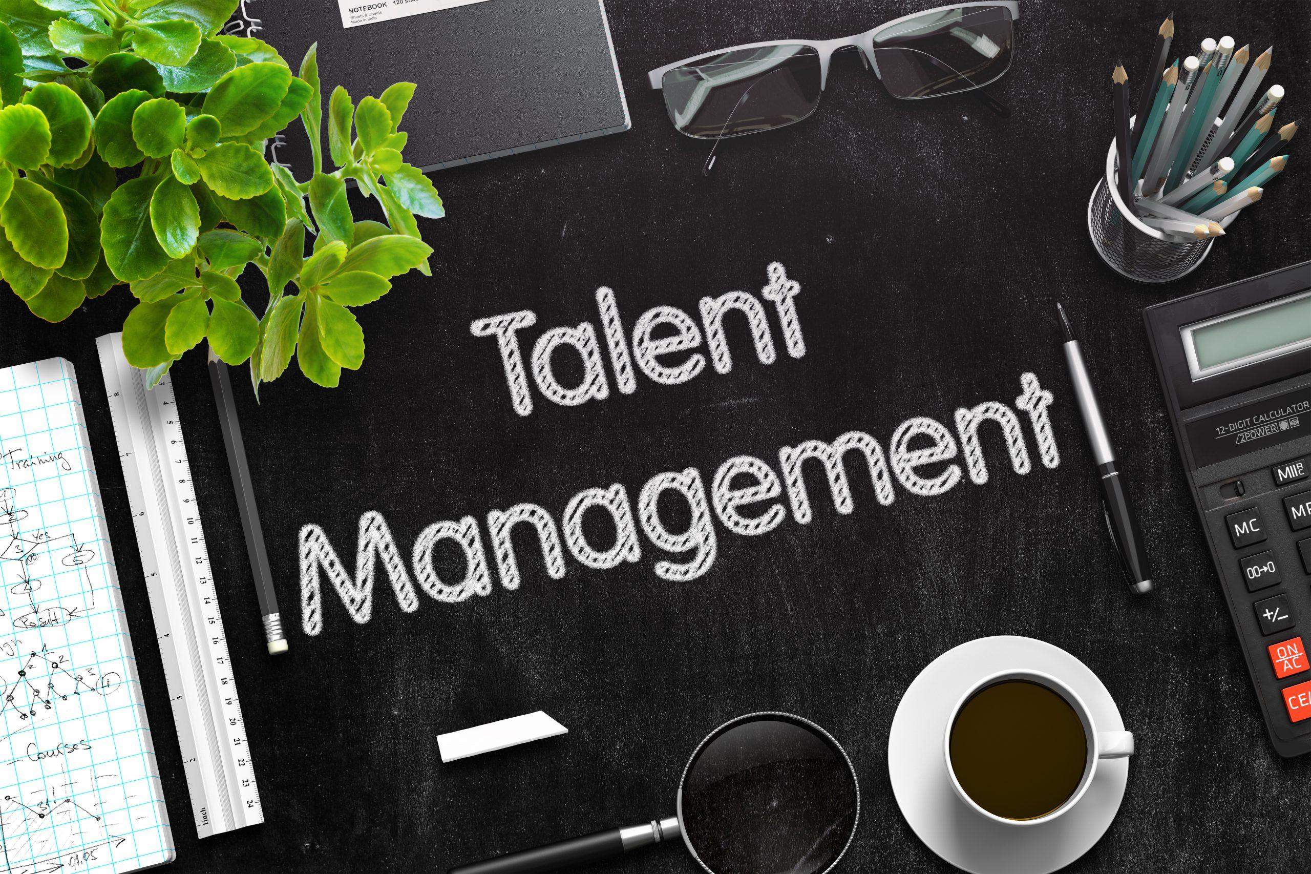 Talent Management Boosts Employee Retention