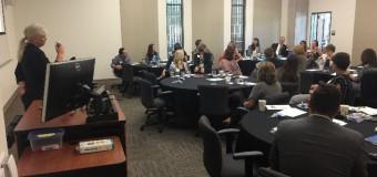 University of Texas at Dallas Presentation