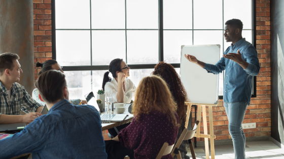 Leadership Qualities | How to Develop Great Leaders from Within Your Workforce (starting today!)