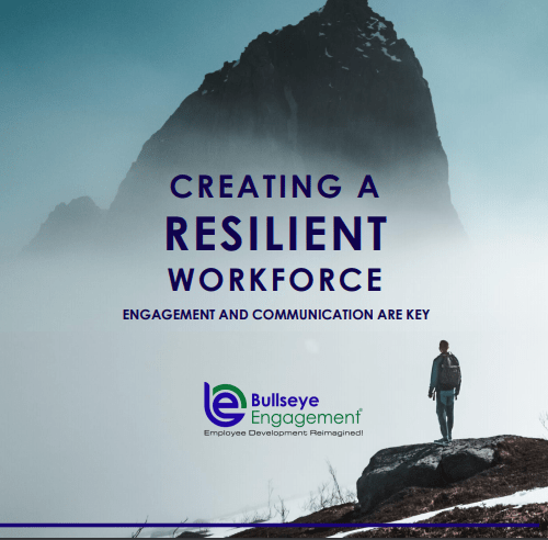 Creating A Resilient Workforce